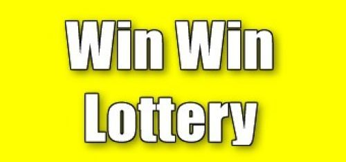 Win Win Lottery Results Today
