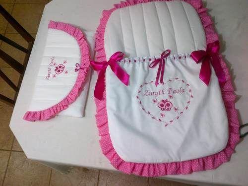Preciosas Nanas Y Sobre Para Bebes Personalizados