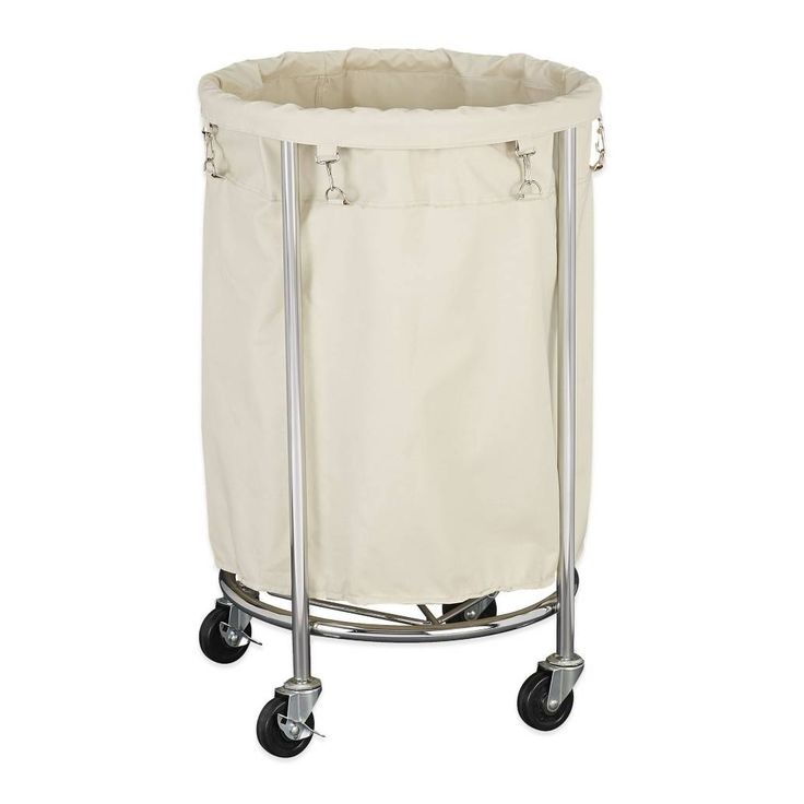 Household Essentials® Commercial Laundry Hamper