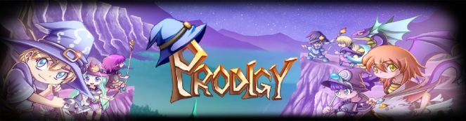 Prodigy Game for Math Improvement