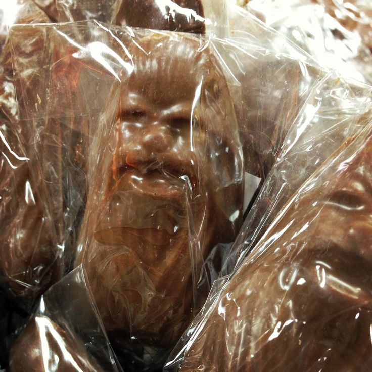 Chocolate Chewbacca Www Dunmorecandykitchen Com