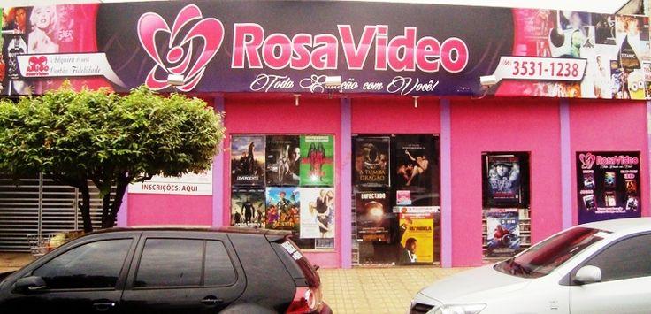 A Rosa Vídeo Locadora pode te ajudar.  os melhores filmes e os últimos lançamentos, em DVD, BLU-RAY - BLU-RAY 3D - PS3 . Faça seu cadastro com apenas RG E CPF e COMPROVANTE DE ENDEREÇO (Originais e copias) A Locadora Rosa Vídeo está localizada em Sinop-MT, na av. das Embaúbas n° 703 centro. Tel: (66)3531-1238