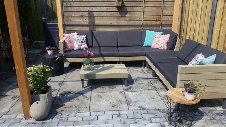 19 best tuin images on pinterest backyard furniture garden deco