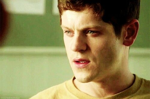 Iwan Rheon,  Our Girl