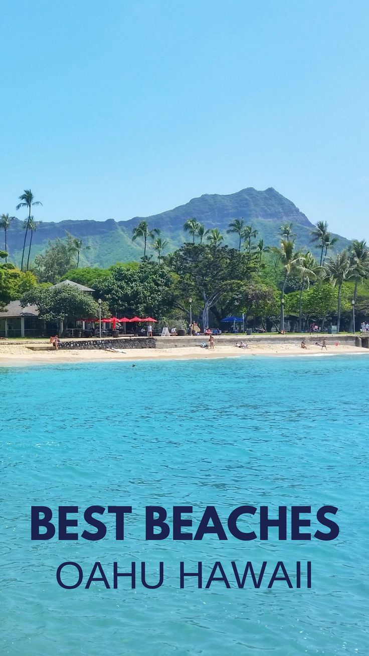 For beaches in Hawaii, there are activities like swimming, snorkeling, see sea turtles! Going to best Oahu beaches also gives other things to do with nearby shopping, food, hiking trails for some Oahu hikes. Tips for near hotel in Waikiki or Honolulu, or to the North Shore for a trip to see a beautiful ocean sunset. Outdoor travel destinations for the world and USA travel bucket list for adventures when on a budget! What to pack and what to wear to beach for the Hawaii packing list!