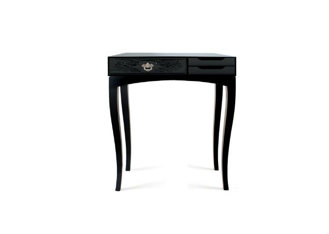 5 Small Console Tables