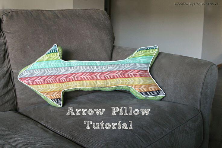 25 Best Ideas About Arrow Pillow On Pinterest Gold