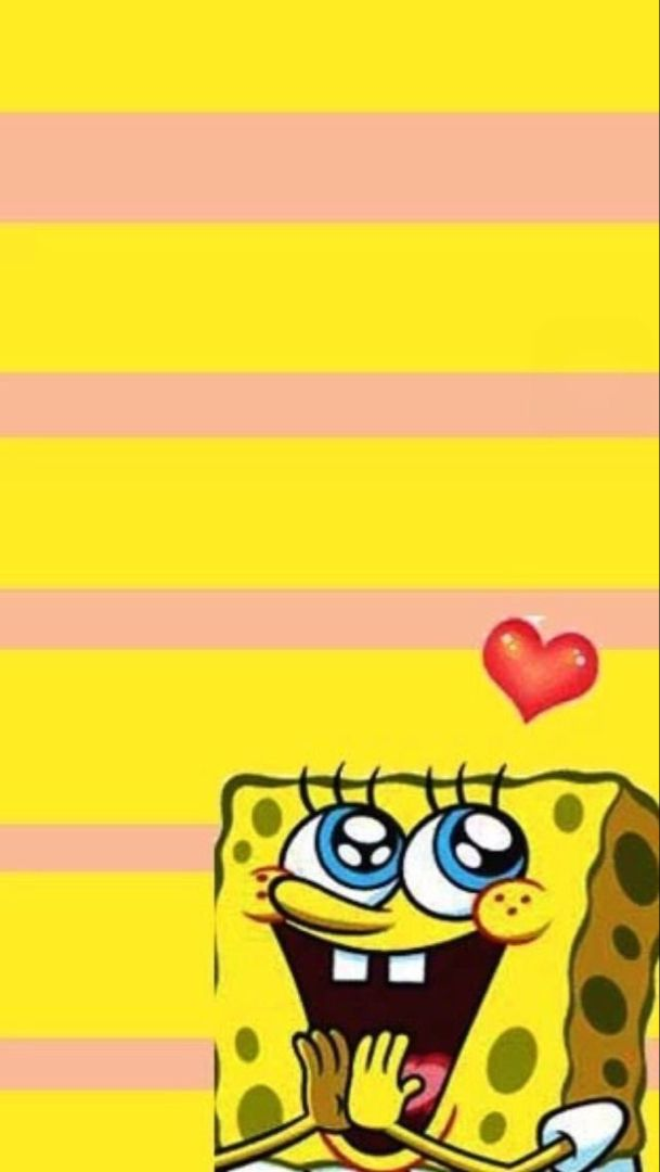 Spongebob Hd Phone Wallpaper Spongebob Wallpaper Spongebob Cartoon Wallpaper