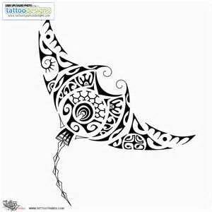 Ocean Sailing Manta Tattoo Image  Tattooing Designs