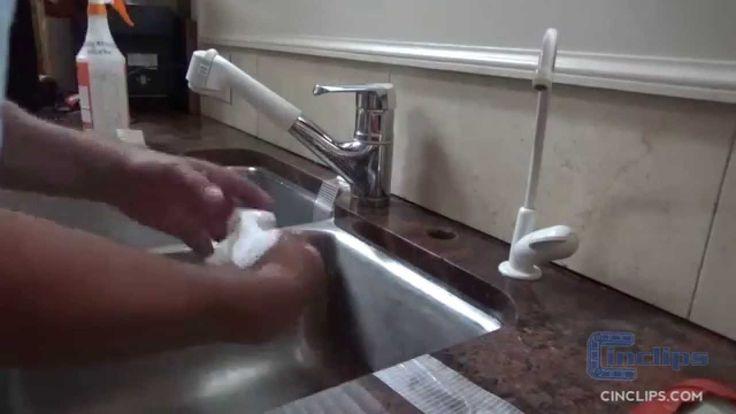Cinclips Undermount Sink Kits Remove A Sink Undermount