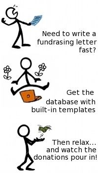 How To Write The Perfect Fundraising Letter - Sumac