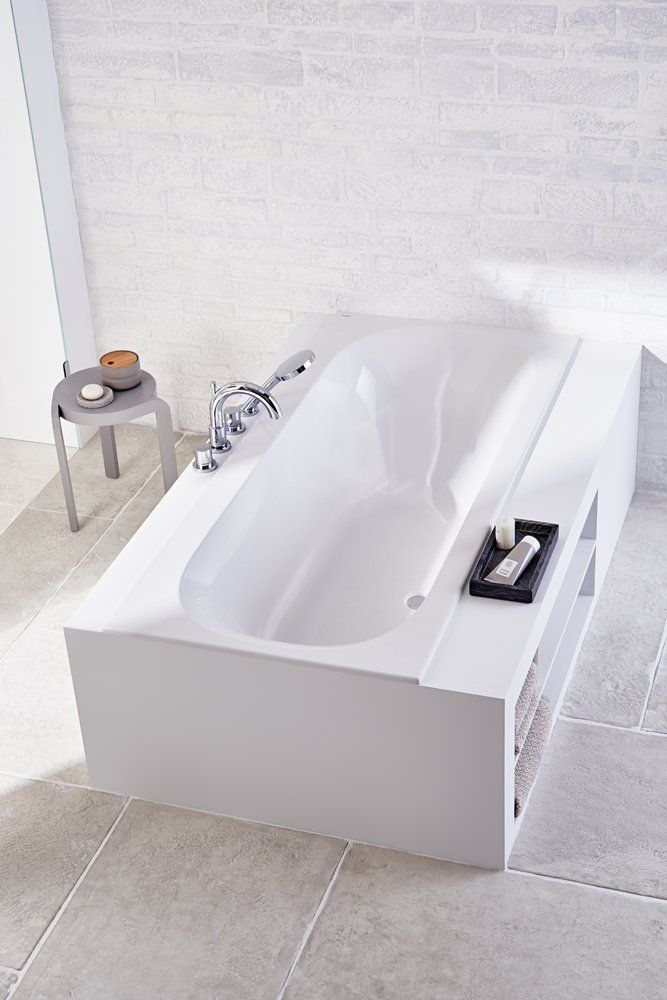 When You Want To Unwind You Need A Great Bath In The Bathroom
