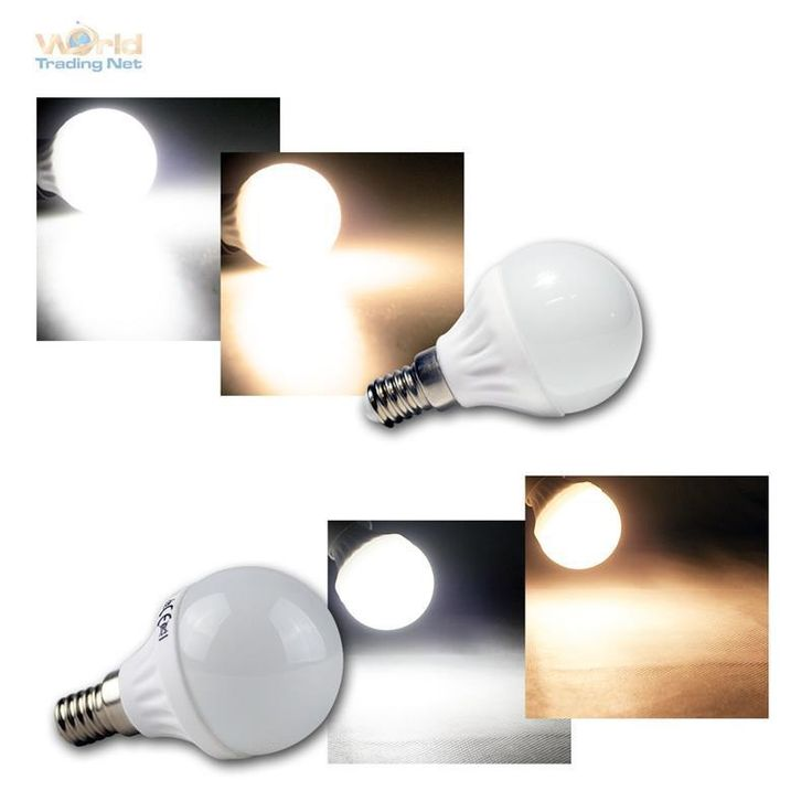 E14 LED Leuchtmittel Tropfenlampe, Glühbirne 230V E 14 Birne Kugel Tropfen Globe | Möbel & Wohnen, Beleuchtung, Leuchtmittel | eBay!