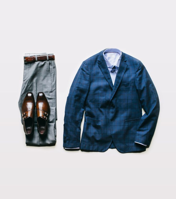 WHAT IS COCKTAIL ATTIRE? -  Indoor Cocktail Attire -   Typically, the later in the evening, the more formal the event. For these occasions, lean towards finer, smoother finishes. We recommend defaulting to darker colors like gray, navy, or black for your core pieces—like jackets, trousers, and footwear.