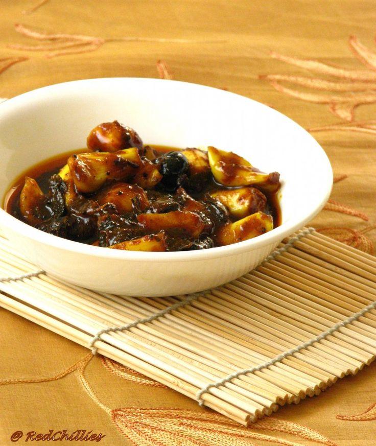 518 best kannada recipes images on pinterest karnataka indian garlicpickle 002 forumfinder Gallery