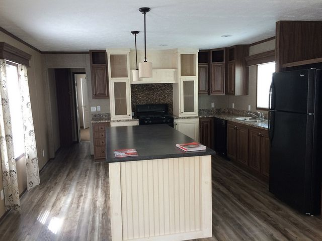 78 best images about great kitchens in mobile for Manufactured hardwood flooring