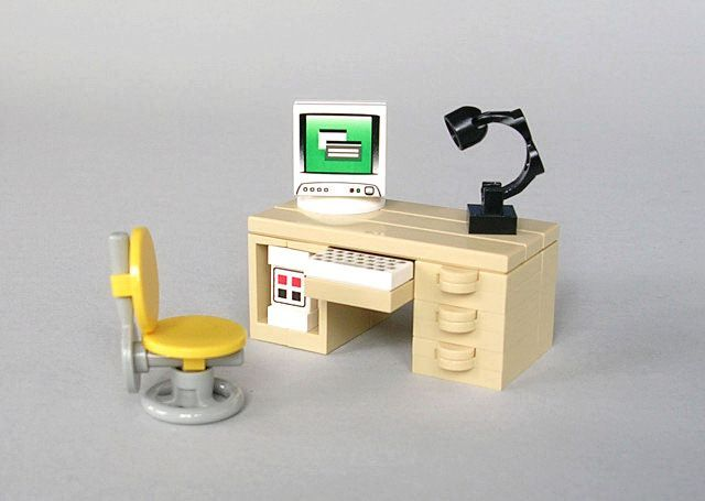 die besten 25 lego schreibtisch ideen auf pinterest coole lego kreationen lego tisch ikea. Black Bedroom Furniture Sets. Home Design Ideas