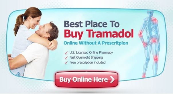 Safe and fast place to buy Tramadol online
