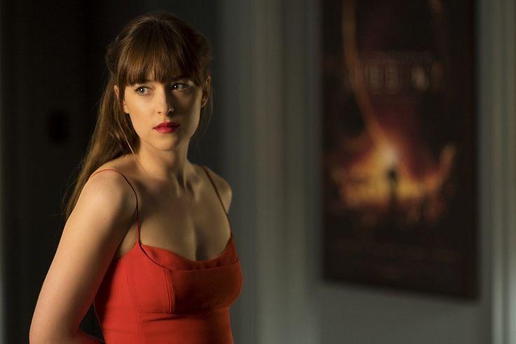 物議を醸したセクシー映画第二弾フィフティシェイズダーカーさらに過激にカムバックD姐的シネマ論