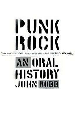 23 best reading material images on pinterest baby books children punk rock an oral history fandeluxe Gallery