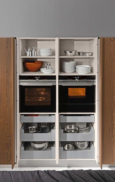 Kitchens: Place To Live | Nolte Kuechen.de