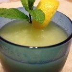Contro l'emicrania succo di limone e....