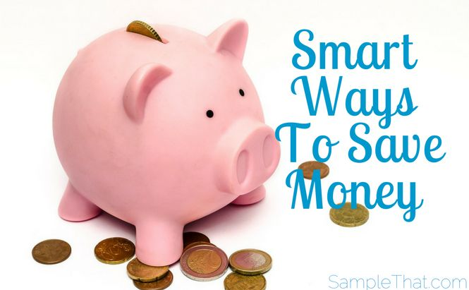 Having a hard time putting away some savings? Read this for smart tips on saving money!