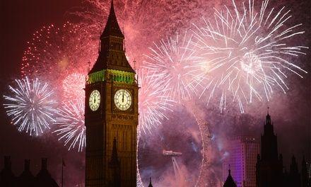 Londres à Paris : Nouvel an « nuit blanche » à Londres: #PARIS En promotion à 69.00€. Expérience nouvel an 2017 au cœur de Londres, « le…
