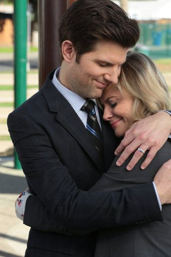 One Last Ride Photos from Parks and Recreation on NBC.com