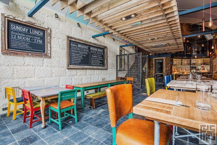Archie's Bar & Kitchen