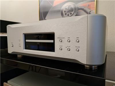 Esoteric K-03 SACD/CD Player, used, for sale, secondhand