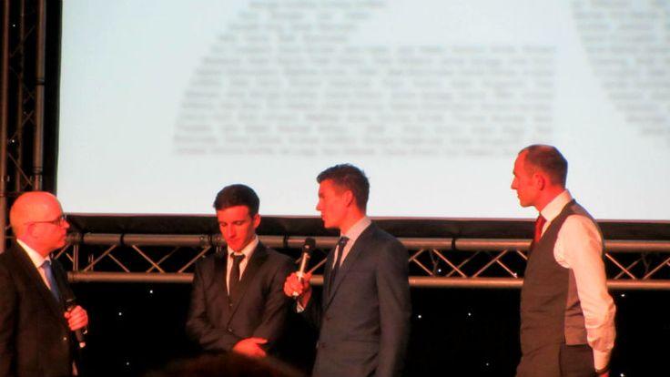 The future of British Cycling - Adam Yates, Ben Swift and Ian Stannard