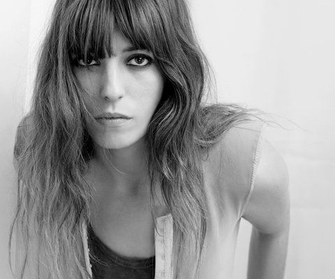 Rules of Style | Lou Doillon on Looking Kooky and Staying True to Yourself - NYTimes.com