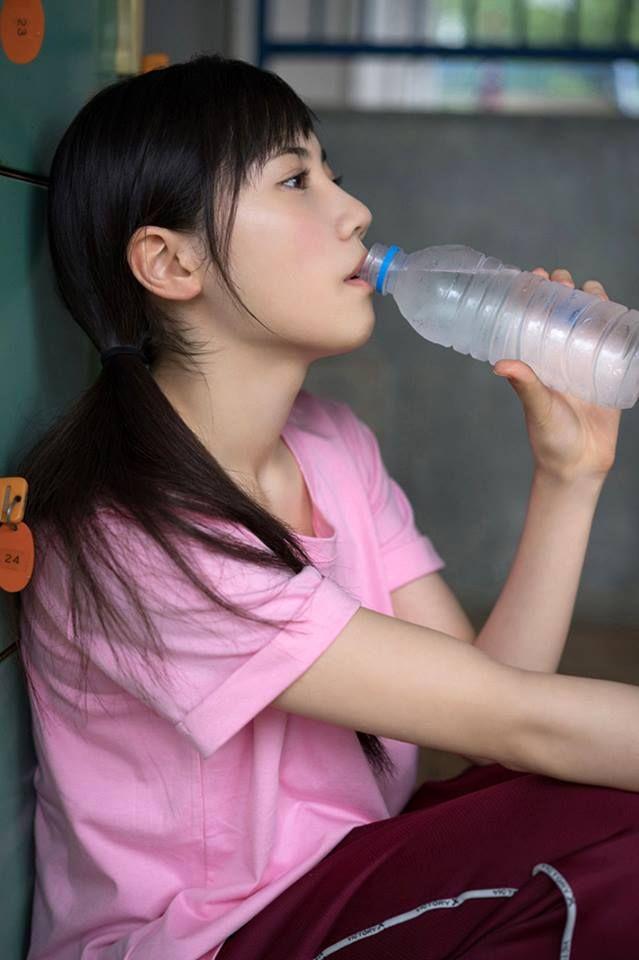 Kitagawa Ryoha (北川綾巴) #Uha (うは) #Ryouha (りょうは) #akb48 #ske48