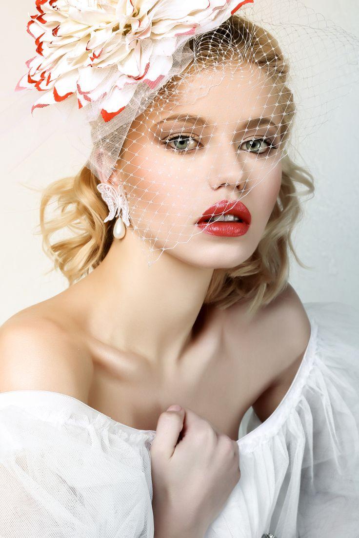 photo: Alessio Migliardi (www.alessiomigliardi.com)  make up: Silvia Sadecka (www.silviasadecka.com)