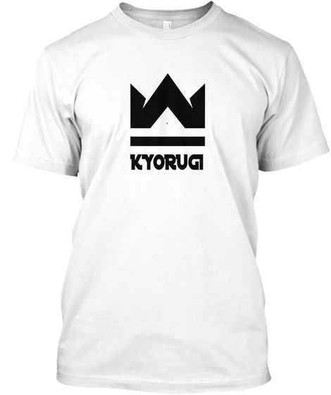Taekwondo KYORUGI T-Shirt from Taekwondo T-Shirts This fresh Street Style design shows you are the Kyorugi Master of Taekwondo. Wear it at dojand, work or at the street and people will bow to you. Comes in all the different colors to match your style!