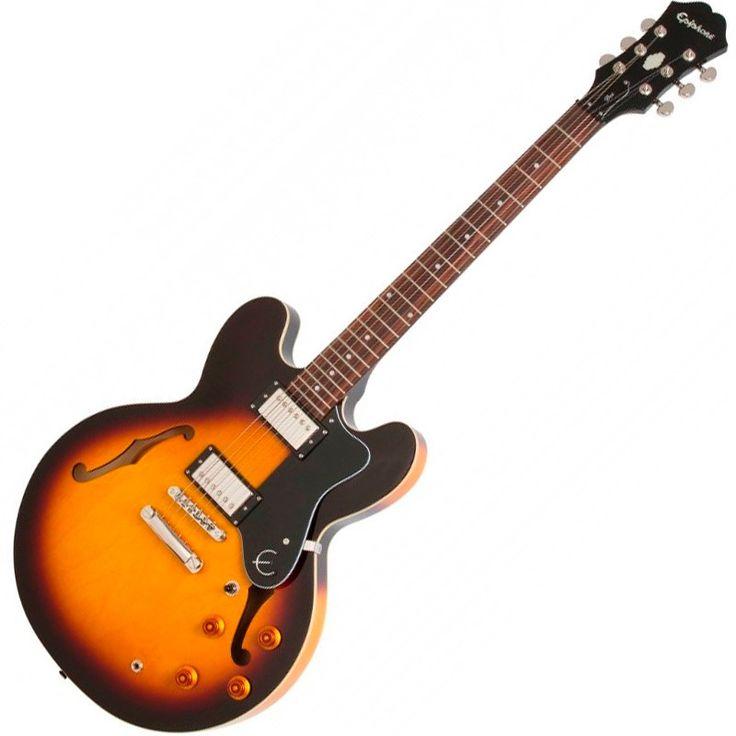 Guitarra-semi-acustica-epiphone-es-335-dot-vintage-sunburst