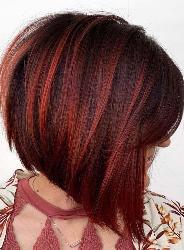 Pin On Bob Haircut Styles