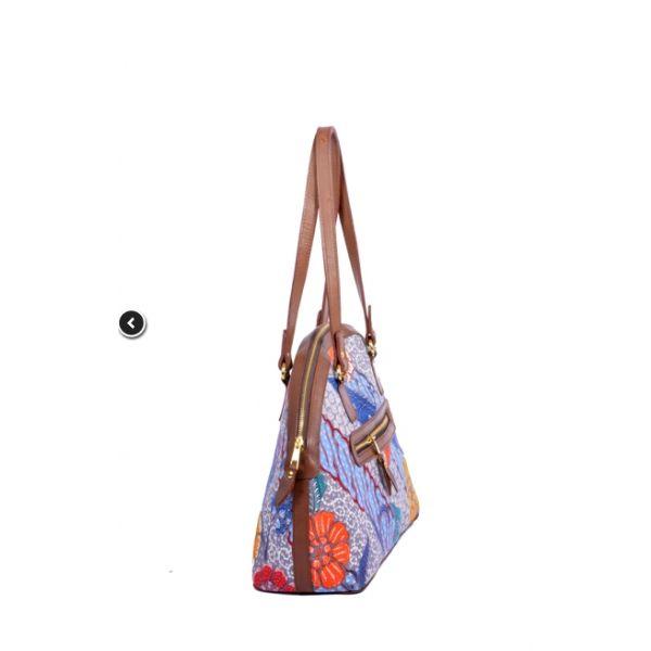 LABIBA - Batik Bag - Bags