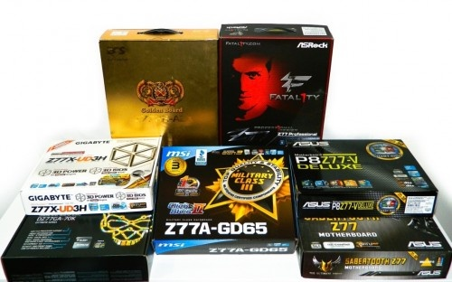 A massive round up of some top Intel Z77 motherboards. Which one should you choose? We have a few surprises to share!: Motherboard Round, Finals Deci, Intel Z77, Z77 Motherboard, Features Asrock, Z77 Roundup, Massiv Round, Tops Intel, Up