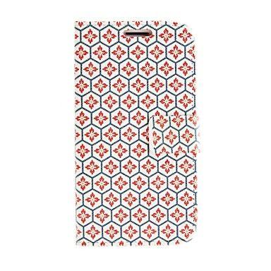 Kinston Honingraat Grille Patroon PU Leather Full Body Case voor Samsung Galaxy S3 I9300 – EUR € 10.88