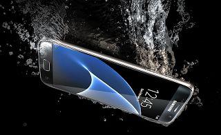 How to Setting Samsung Galaxy S7 Underwater http://bestvphones.blogspot.com/