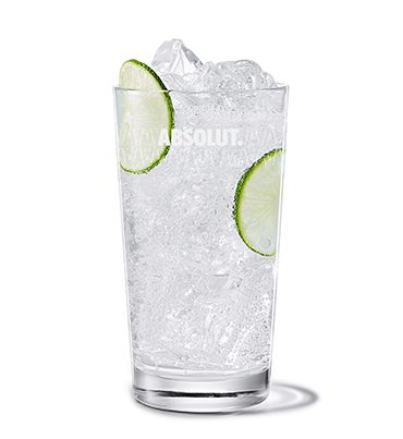 Absolut Tonic