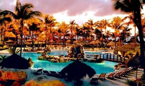 Occidental Grand Aruba All Inclusive Resorts for Best Beach Vacations