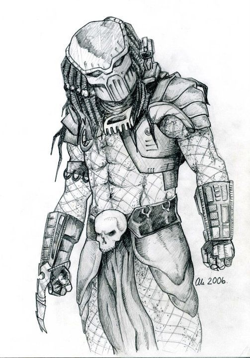13 Best Images About Predator On Pinterest Xenomorph