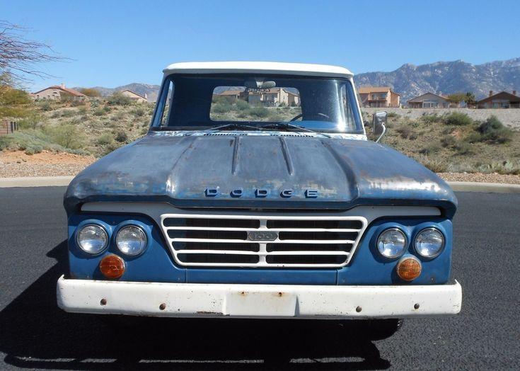 1964 Dodge Other Pickups D100 SWB eBay Dodge, Ebay, Suv