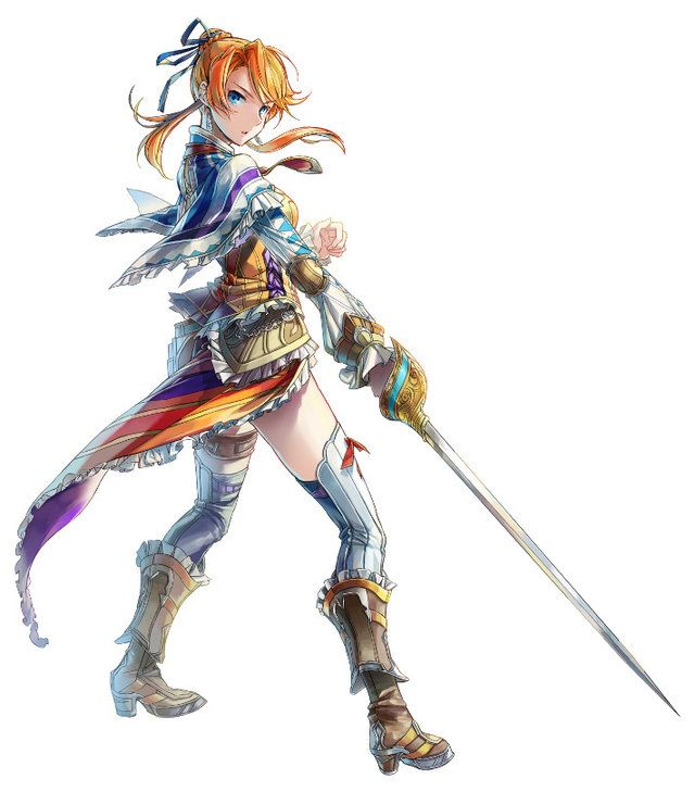 Ys Character Design : Best ys series images on pinterest character concept