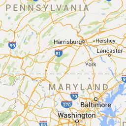 Washington, DC to Allentown, PA - $25 - Bus and Train Schedules, Fares, Travel Times, Prices