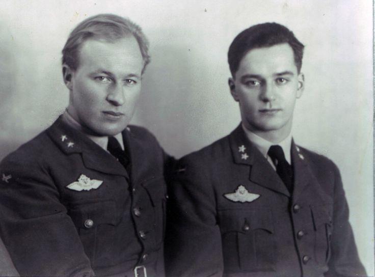 Finn Thorsager, Wilhelm Mohr
