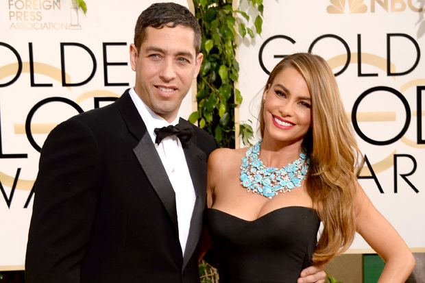 Sofia Vergara's Ex-Fiance Nick Loeb Pens Op-Ed Appealing Their Frozen Embryos Have a Right to Live